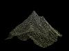 Matterhorn 3D Wireframe Rendering